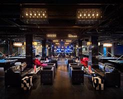 Slate in New York, NY at Restaurant.com