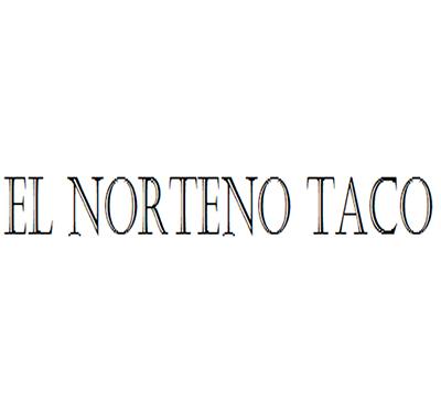 El Norteno Taco Logo