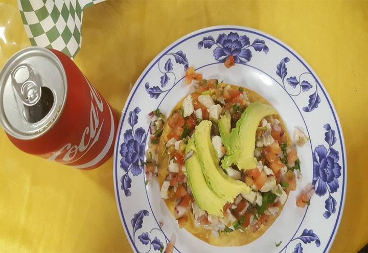 Mariscos Sinaloa in Fort Worth, TX at Restaurant.com