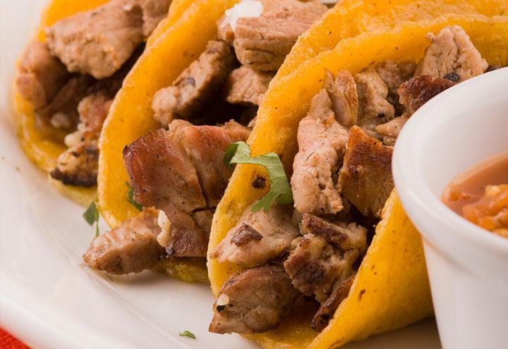La Mexicana Grill in Sparta, NC at Restaurant.com