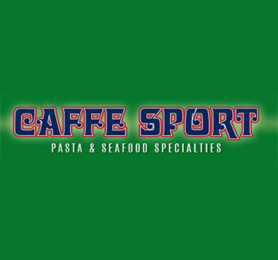 Caffe Sport Logo