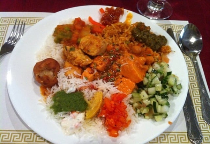 India Star in Buffalo, NY at Restaurant.com