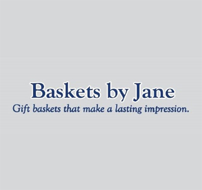 Baskets By Jane Logo