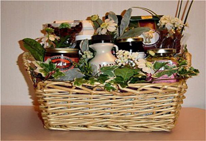 Baskets By Jane in Anywhere, CA at Restaurant.com