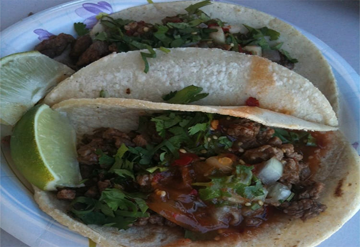 Paco's Tacos in Laytonville, CA at Restaurant.com