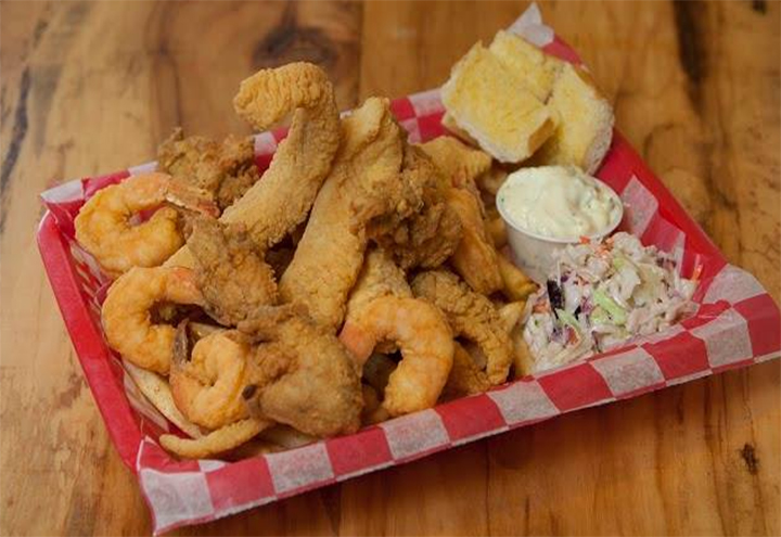The Lost Cajun in Fort Collins, CO at Restaurant.com