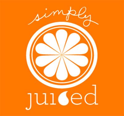 Simply Juiced Logo