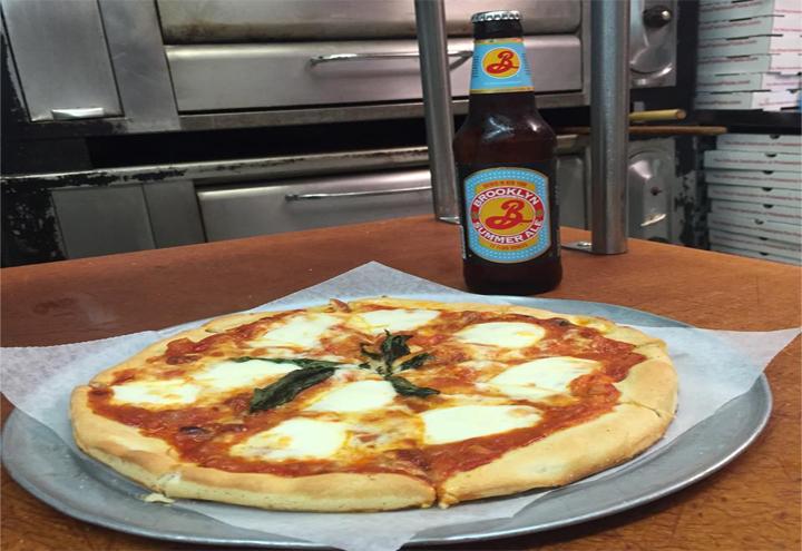 Pete's Famous Pizza in Philadelphia, PA at Restaurant.com