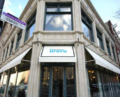 Bravo Brasserie - Temporarily Closed in Providence, RI at Restaurant.com