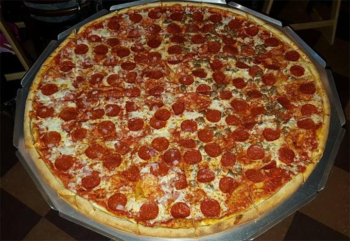 Maya New York Pizza Bar and Grill in Mesa, AZ at Restaurant.com