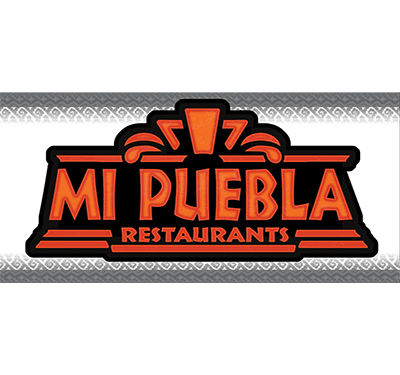 Mi Puebla Restaurant Logo