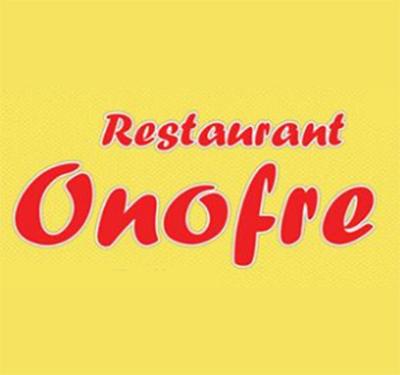 Restaurant Onofre Logo