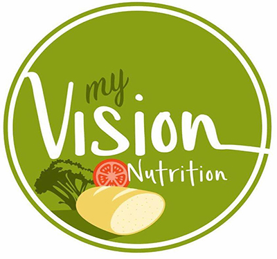 My Vision Nutrition Logo
