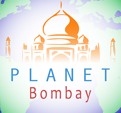 Planet Bombay Logo