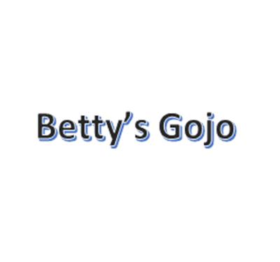 Betty's Gojo Logo