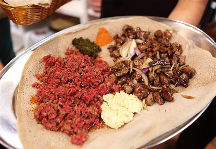 Betty's Gojo in Washington, DC at Restaurant.com