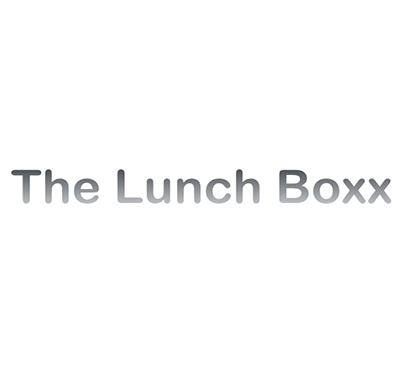 The Lunch Boxx Logo