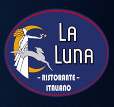 La Luna Ristorante Logo