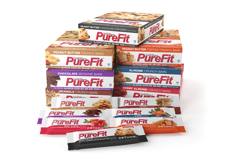 PureFit.com in Anywhere, CA at Restaurant.com