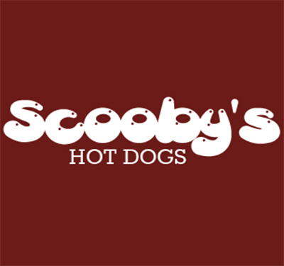 Scooby's Red Hots Logo