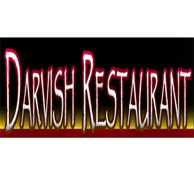 Darvish Restaurant Logo
