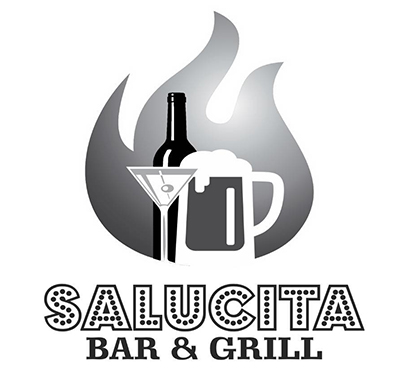 Salucita Steak & Grill Logo