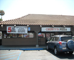 Crusty's Pizza & Pasta in Norco, CA at Restaurant.com
