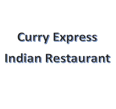 Curry Express Indian Restaurant Logo