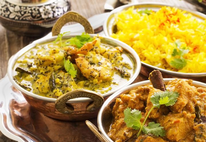 Curry Express Indian Restaurant in Warren, MI at Restaurant.com