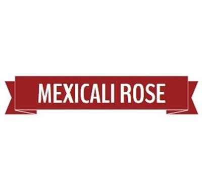 Mexicali Rose Logo
