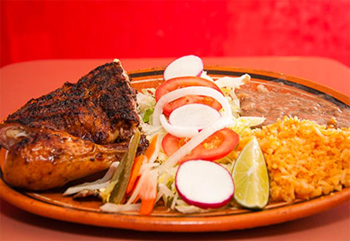 El Pollo Mobile in Las Vegas, NV at Restaurant.com