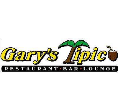Gary's Tipico Logo