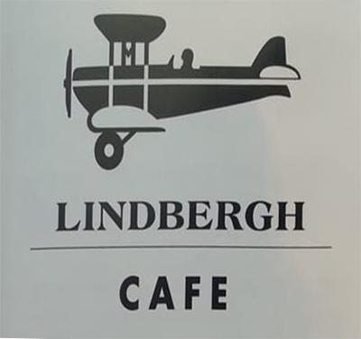 Lindbergh Cafe Logo