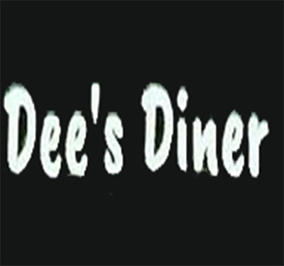 Dee's Diner Logo