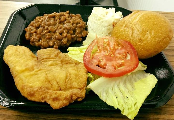 Dee's Diner in Petersburg, VA at Restaurant.com