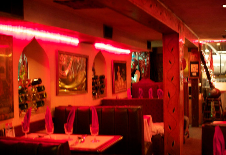 Taj Cafe in Manhattan, NY at Restaurant.com