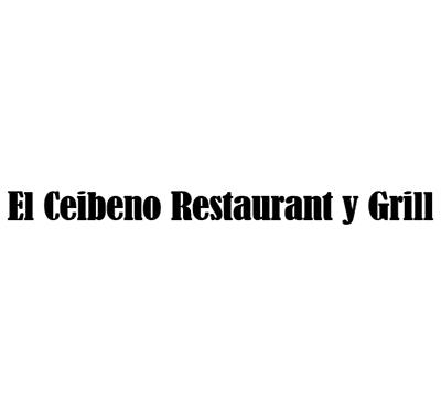 El Ceibeno Restaurant y Grill Logo