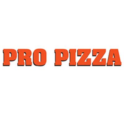 Pro Pizza Logo