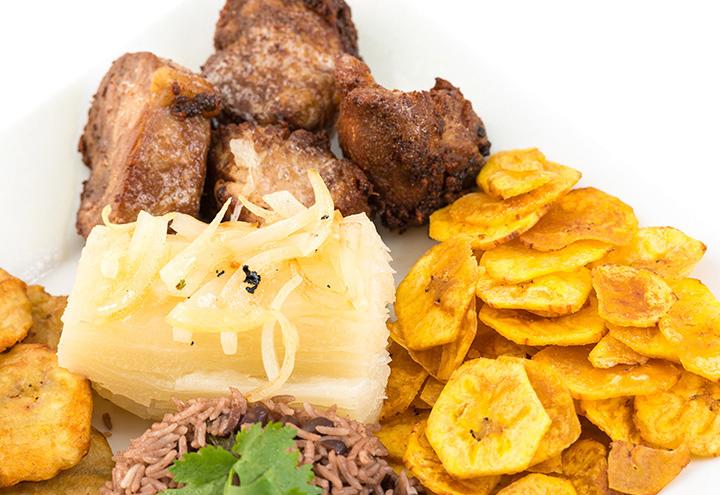 Saona Dominican Restaurant & Bar in Charlotte, NC at Restaurant.com
