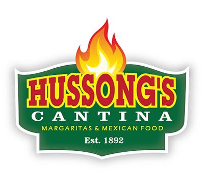 Hussong's Cantina Boca Park Logo