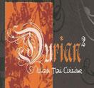 Durian Durian Thai Restaurant Logo