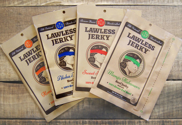 Lawless Jerky in Anywhere, CA at Restaurant.com