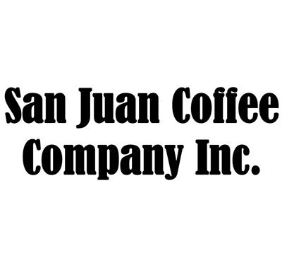 San Juan Coffee Company Inc. Logo
