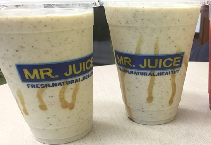 Mr. Juice in Woodland Hills, CA at Restaurant.com