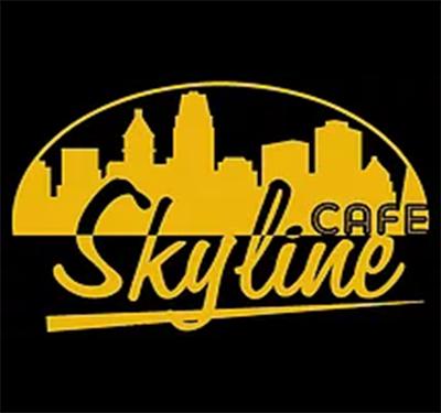 Skyline Cafe Logo