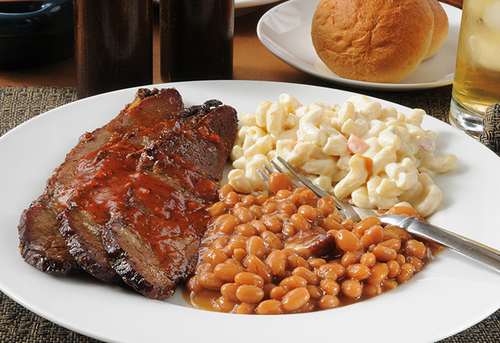Westmoreland's BBQ and Catering in Humble, TX at Restaurant.com