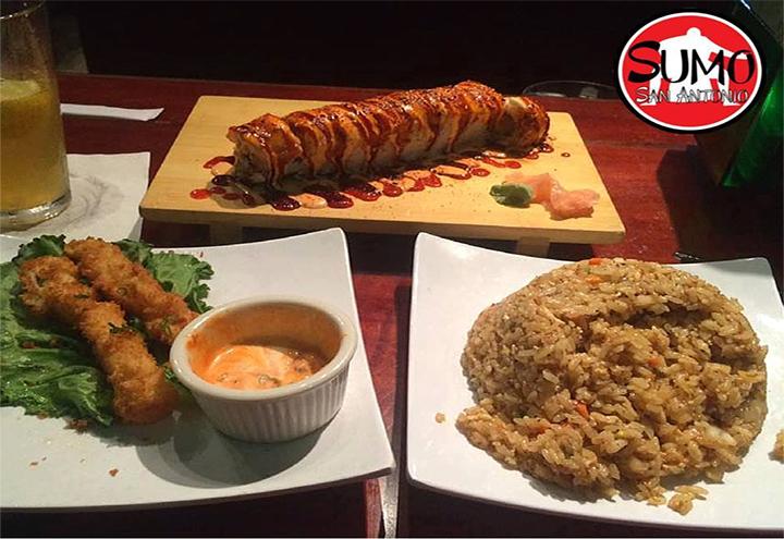 Sumo Japanese Steakhouse in San Antonio, TX at Restaurant.com