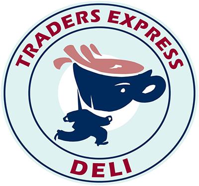 Traders Express Deli Logo