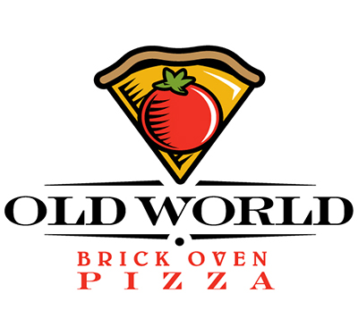 Old World Pizza Logo