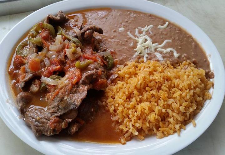 Taqueria Tehuacan in Seattle, WA at Restaurant.com